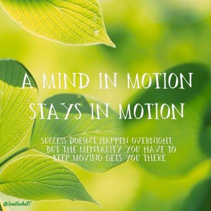 Mind - Motion