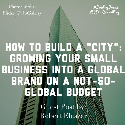 City - Robert FF