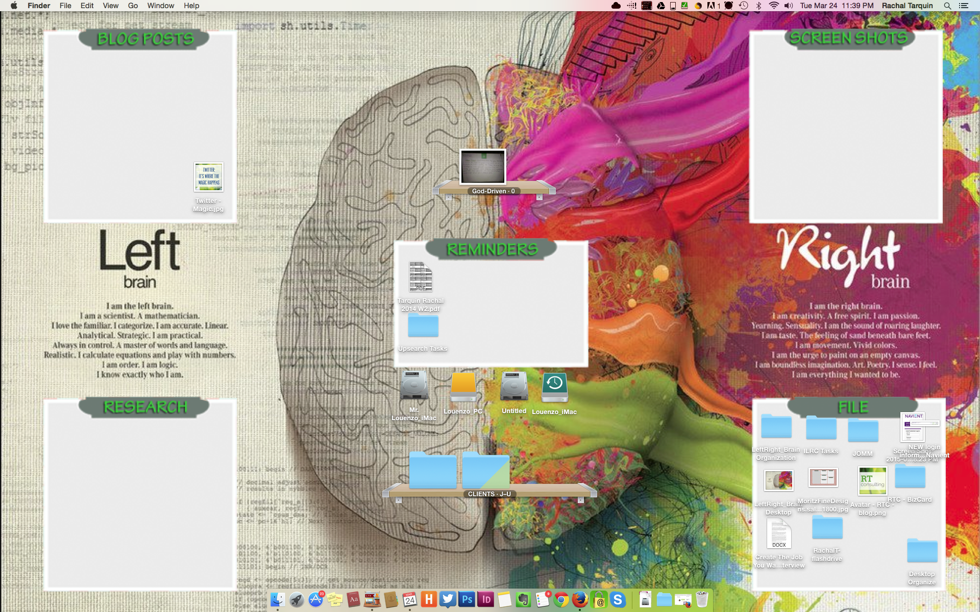Desktop Now