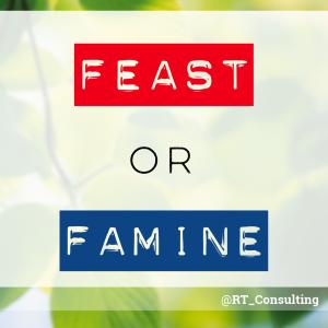 Feast Famine
